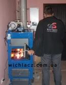 Wichlacz Gk-1 25 kWt Mariupol Мариуполь 2013 3