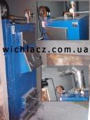 Wichlacz GK-1 67 кВт котел Запорожье СТО Zaporozhe 2013