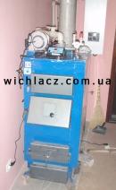 Wichlacz Gk-1 25 kWt Mariupol Мариуполь 2013
