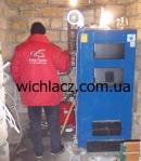 Wichlacz GK-1 56  кВт КАФЕ Никополь Днепропетровская область