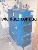 Wichlacz GK-1 13 kWt dom Zaporozhe котел дом дача Запорожье 3