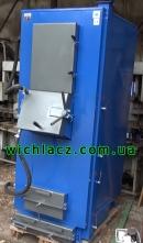 Wichlacz GK-1 120  kWt котел Киев 2013 2