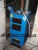 Wichlacz GK-1 50 kWt Zaporozhe котел теплица Запорожье 1