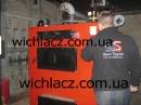 KW-GSN 250 kWt kotel Zhitomir
