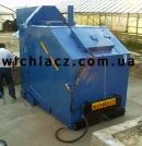 Wichlacz KW-GSN 700 kWt  котел Вихлач 700 квт