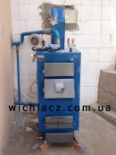 Wichlacz GK-1 25  кВт Dom Zaporozhe Запорожье 2