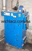 Wichlacz GK-1 50 kWt teplitca Matveevka 3