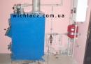 Wichlacz Gk-1 25 kWt Mariupol Мариуполь 2013 4