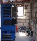 Wichlacz GK-1 100  kWt CTO Zaporozhe M-S 1