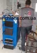 Wichlacz GK-1 17  kWt Михайловка Пришиб 2