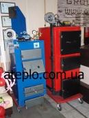 Wichlacz GK-1 25 kWt и КТ-2Е 25 кВт