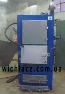 Wichlacz GKW-1   150 kWt   котел Запорожье Zaporozhe 2013