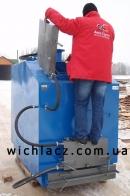 Wichlacz KW-GSN 250 kWt Харьков мебельная фабрика котел Вихлач 250 квт