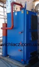 Wichlacz GK-1 100  kWt CTO Zaporozhe 2