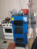 Wichlacz GK-1 25  kWt КАФЕ Никополь Днепропетровская область