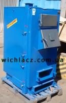 Wichlacz GK-1 65 кВт котел Запорожье СТО Zaporozhe 2013