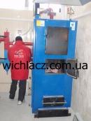 Wichlacz GK-1 100  кВт котел Запорожье Zaporozhe V2