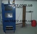 Wichlacz GK-1 44  kWt CTO Zaporozhe Energodar 2010