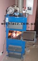 Wichlacz Gk-1 25 kWt Mariupol Мариуполь 2013 2
