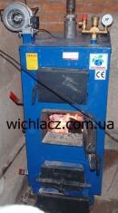 Wichlacz GK-1 17  кВт котел Приморск Zaporozhe