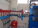 Wichlacz GK-1 100  кВт котел Запорожье Zaporozhe V1
