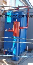 Wichlacz GK-1 100  kWt CTO Zaporozhe 1