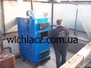 Wichlacz GK-1 65 kWt Zaporozhe котел теплица Запорожье 1
