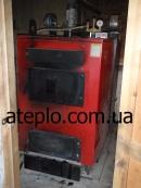 KT-3E 125 kWt  Dnepropetrovsk мебельная фабрика Днепропетровск