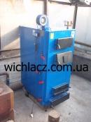 Wichlacz GK-1 65 kWt Zaporozhe котел теплица Запорожье 2
