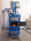 Wichlacz GK-1 25  кВт Dom Zaporozhe Запорожье